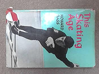 Hardcover This Skating Age Book