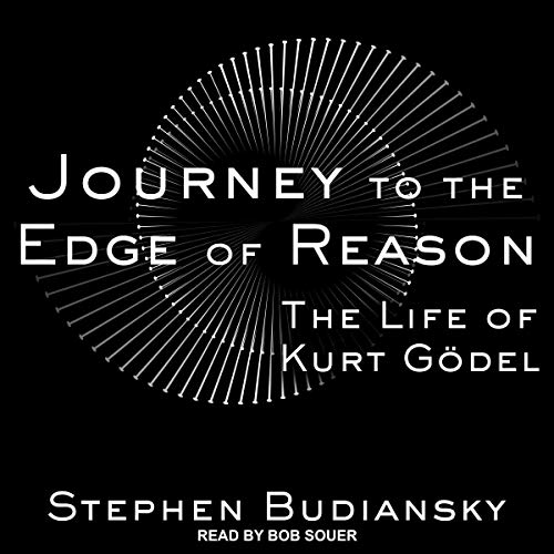 Couverture de Journey to the Edge of Reason
