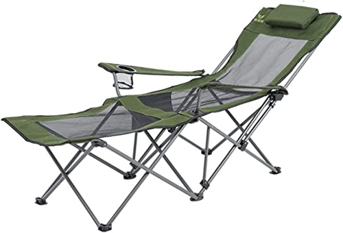 LQ-RLL Portable Backpack Chair - Porte-gobelet Deck Deck