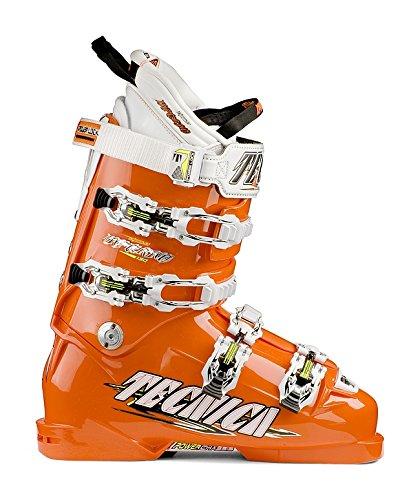 Tecnica Diablo Inferno 130 Skischuhe, Orange 24