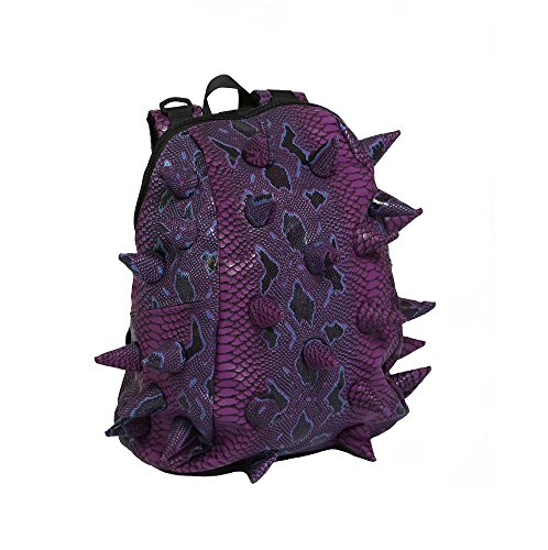 Mochila Pactor Purple is The New Python Mediana