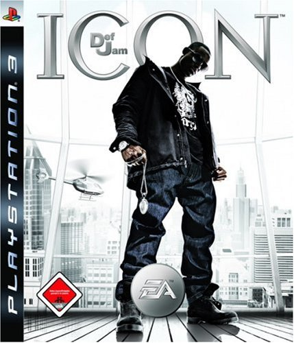 Def Jam: Icon [Import allemand]