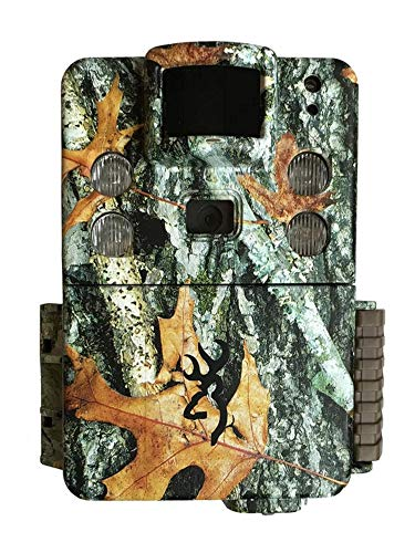 Browning Trail Cameras Strike Force HD Apex 18 MP Spielkamera (Camouflage), Herren, BTC-5HD-APX, mehrfarbig