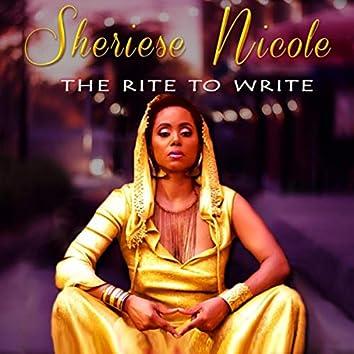 The Rite to Write