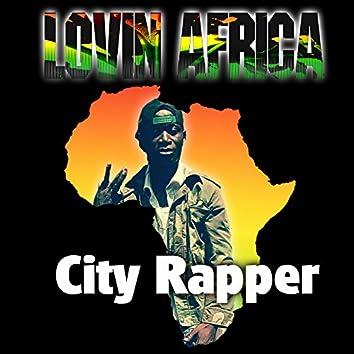 Lovin' Africa