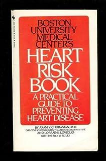 Boston University Medical Center's Heart Risk Book