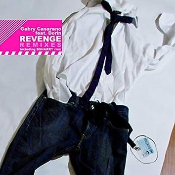 Revenge (Remixes)
