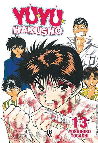 Yu Yu Hakusho - Volume - 13