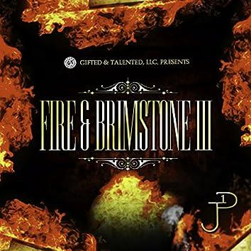 Fire & Brimstone 3