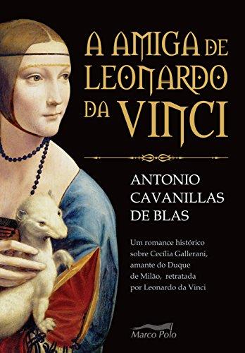 A amiga de Leonardo da Vinci