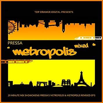 Metropolis Mixed