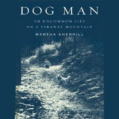 Dog Man cover art