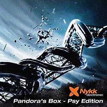 Pandora's Box - Psy Edition
