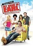 My Name Is Earl S2 [UK Import] - My Name Is Earl