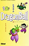 Dragon ball tome N° 18 - Maître Kaïo