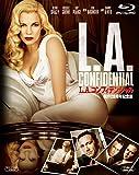 L.A.コンフィデンシャル 製作20周年記念版[Blu-ray/ブルーレイ]