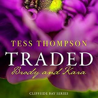 Traded: Brody and Kara audiobook cover art