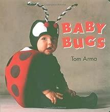 Baby Bugs (Photo Baby Board Books)