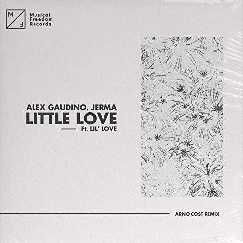 Alex Gaudino & Jerma feat. Lil' Love