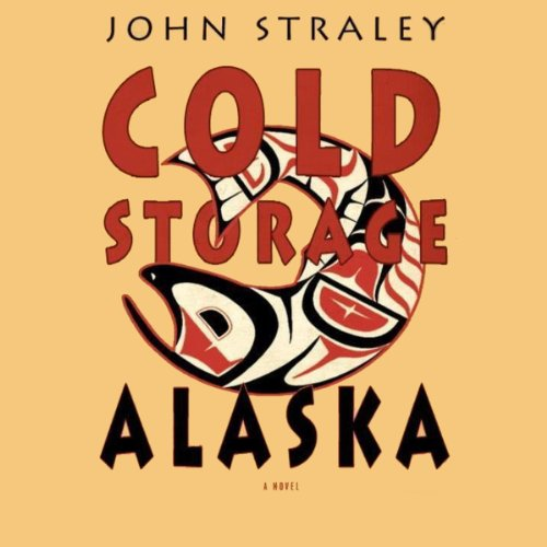 Cold Storage, Alaska cover art