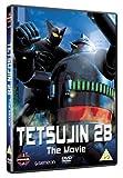 Tetsujin 28 - The Movie [2005] [DVD]