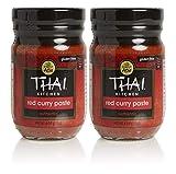 Thai Kitchen Red Curry Paste, 4 oz, 2 pk