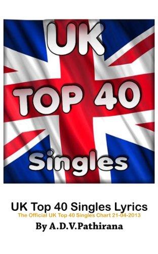 Uk 40 singles