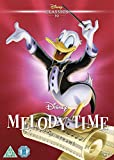 Melody Time [DVD] image