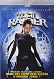 Lara Croft : Tomb Raider (Edition Speciale Collector)(Widescreen Collection) [DVD] by Angelina Jolie