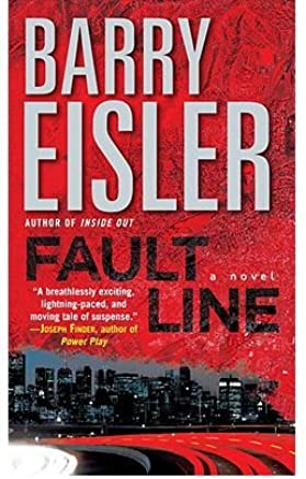 [(Fault Line)] [By (author) Barry Eisler] published on (May, 2010)