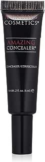 AmazingCosmetics Amazing Concealer, multipurpose full coverage concealer