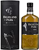 Highland Park Single Malt 0,70 L.