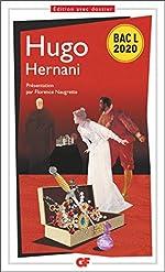 Hernani - Bac L de Victor Hugo