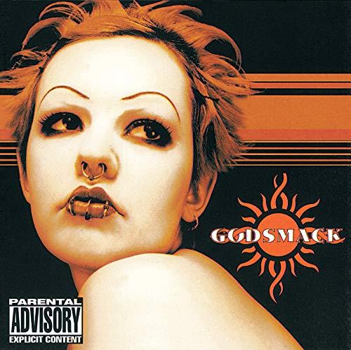 Godsmack [Explicit]