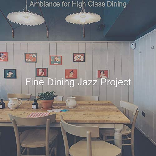Fine Dining Jazz Project