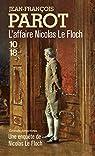 L'Affaire Nicolas Le Floch par Parot