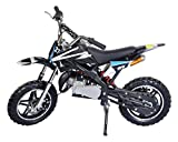 Vihan Electric Vehicles Company 49 CC Petrol Dirt Bike for Kids - for 5 to 15 Years Old - Semi Assembled