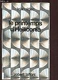 Le printemps d'Helliconia