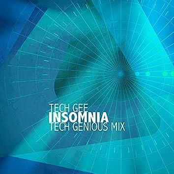 Insomnia (Tech Genious Mix)