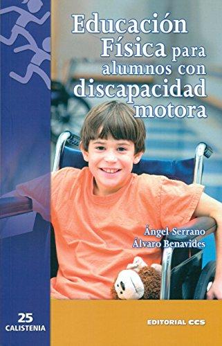 Educación Física para alumnos con discapacidad motora: 25