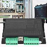 L-Yune,bolt 1pc Digital Paso a Paso del Conductor del Motor Nema 2 Fase de Lazo automático de Ajuste DC24-50V 1.0-4.0A Equipo de automatización