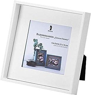 Rössler S.O.H.O. 1300452095 Photo Frame Colour Frames 13 x 13 cm White