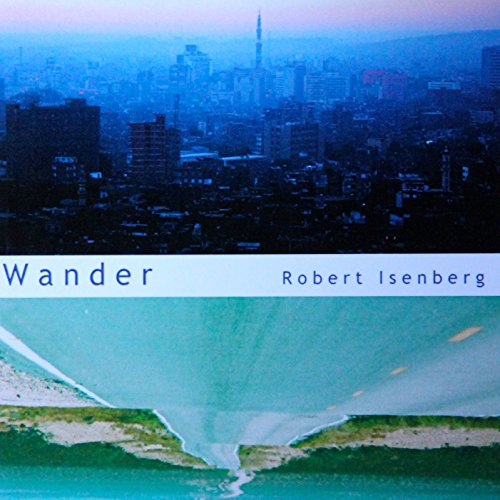Wander audiobook cover art