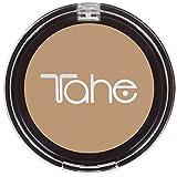 Tahe Strass Maquillaje Compacto Covermax de Larga Duración y Cobertura Uniforme de Efecto Matificador, Nº71, 15 g