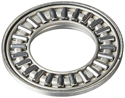 rodamientos de la serie HK de 3 mm a 35 mm de di/ámetro uxcell Rodamientos de aguja con punta abierta