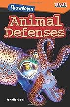 animal defenses book