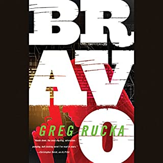 Bravo cover art