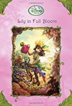 Lily in Full Bloom (Disney Fairies) (A Stepping Stone Book(TM))