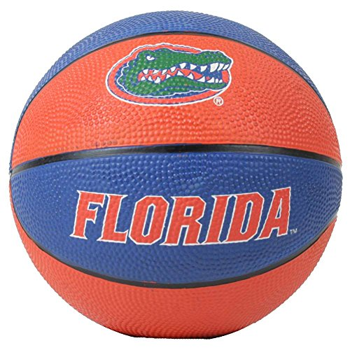 Best Price Florida Gators Mini Rubber Basketball
