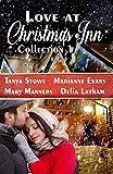 Love at Christmas Inn: Collection 1 - Tanya Stowe